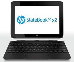 HP SlateBook x2 1