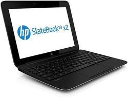 HP SlateBook10 x2