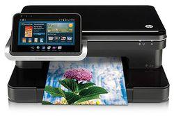 HP Zeen Photosmart C510