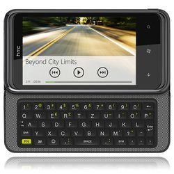 HTC 7 Pro WP7