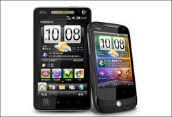 HTC Chine