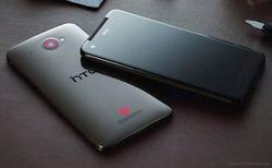 HTC Delux DLX 01