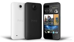 HTC Desire 300 Zara Mini