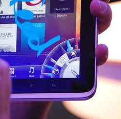 HTC Flyer 06