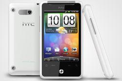 HTC Gratia blanc
