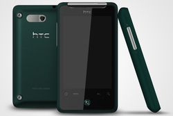 HTC Gratia vert