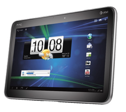 HTC Jetstream Puccini