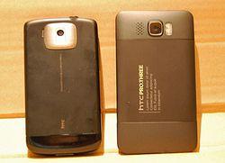 HTC Leo 04