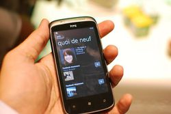 HTC Mozart 01