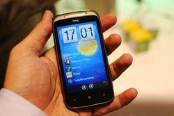 HTC Mozart 02