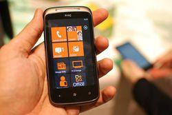 HTC Mozart 04