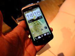 HTC One S 01