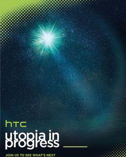 HTC One 2015