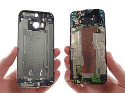HTC One 8 1