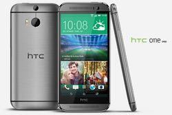 HTC One M8 vignette