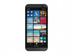 HTC One M8 Windows phone