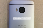 HTC One M9 dos