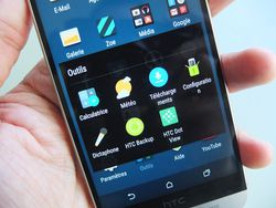HTC One M9 outils