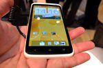 HTC One X 02