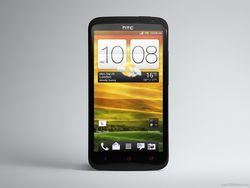 HTC One X+ 1