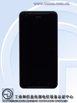 HTC One X9 TENAA 02