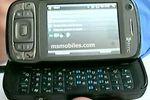 HTC P4550 Kaiser