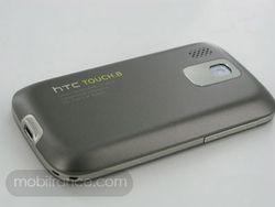 HTC Rome TouchB 02