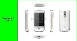 HTC Sapphire 2