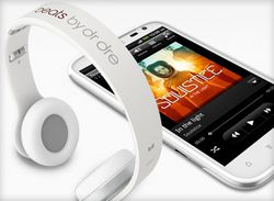 HTC Sensation XL Beats Audio 01