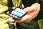 HTC smartphone Android MWC 02