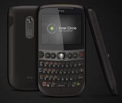 HTC Snap 01