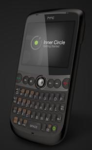 HTC Snap 02