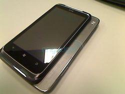 HTC T8788 WP7