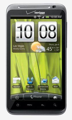 HTC Thunderbolt 01