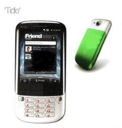 HTC Tide 01