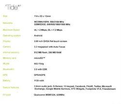 HTC Tide 02