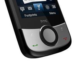 HTC Touch Cruise Footprints 03
