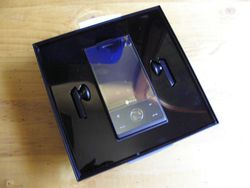 HTC Touch Diamond 05