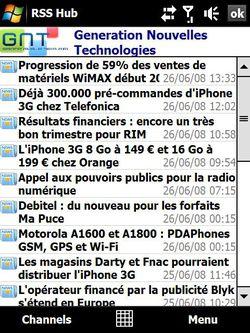 HTC Touch Diamond 1 18