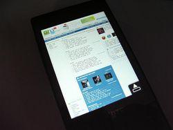 HTC Touch Diamond ad