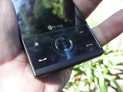 HTC Touch Diamond ag