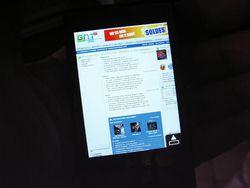 HTC Touch Diamond ak