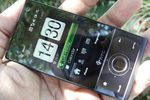 HTC Touch Diamond ar