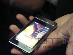 HTC Touch Diamond Pro 2 02