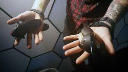 HTC Vive controller prototype - 1