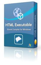 HTML Executable : transformer une page web HTML en e-books