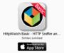 HttpWatch Basic Edition : afficher l'activité HTTP de son ordinateur