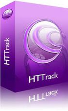 HTTrack : aspirer des sites internet