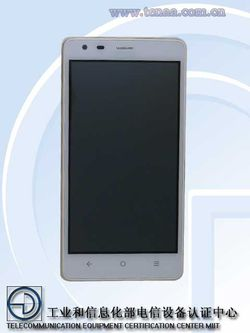 Huawei Ascend G628 1