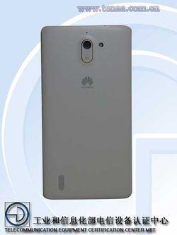 Huawei Ascend G628 2